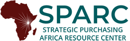 Strategic Purchasing Africa Resource Centre (SPARC)