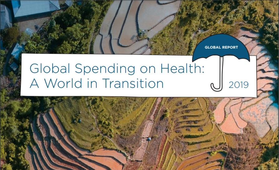 Global Spending on Health