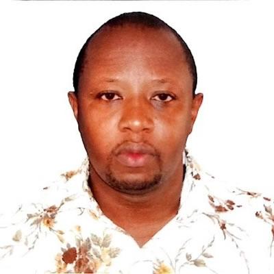 Raymond Kiwesa