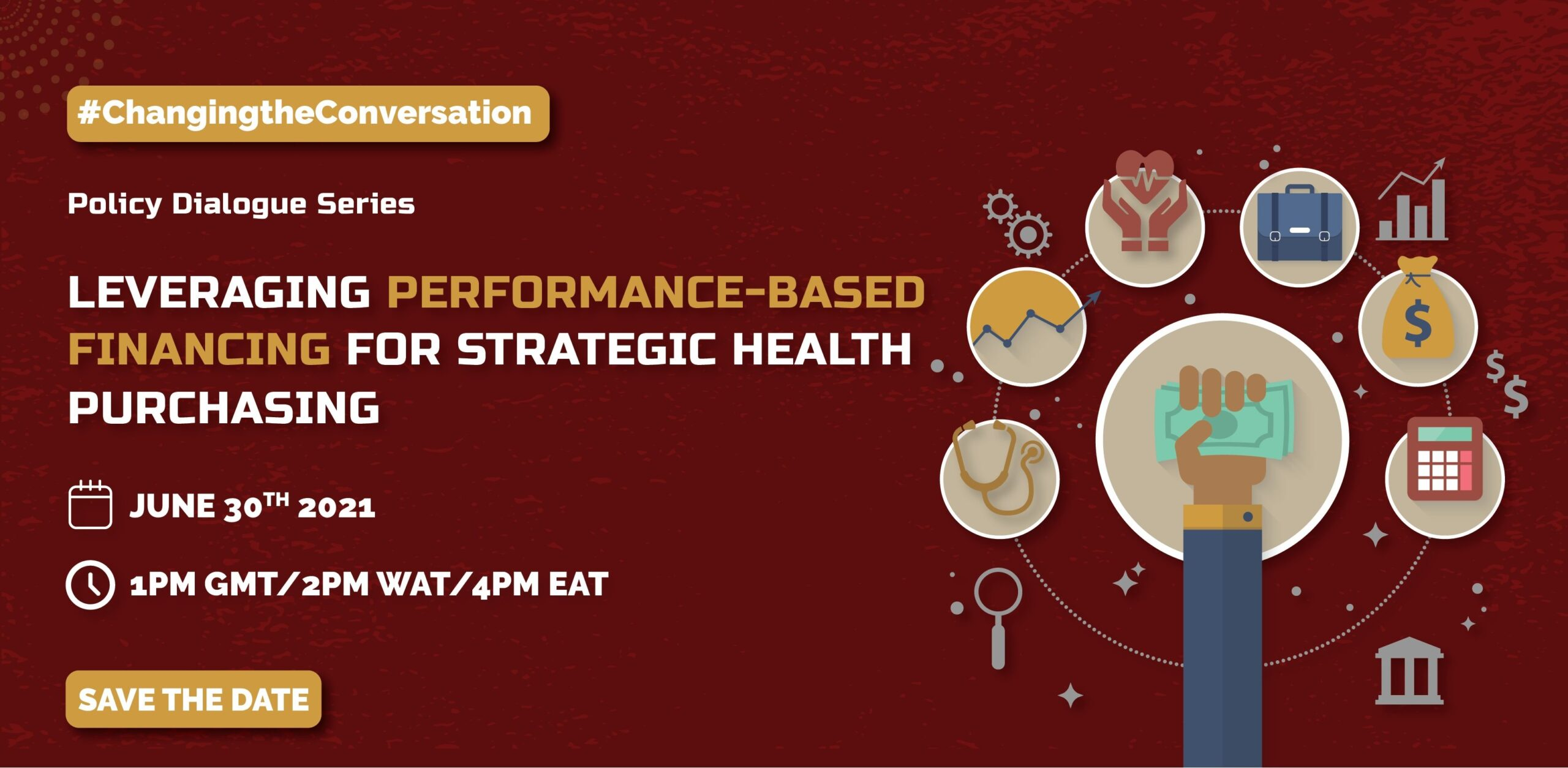 Leveraging Performance-Based Financing for Strategic Health Purchasing